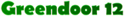 greendoor 12 - software it and hosting